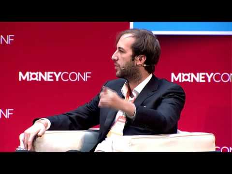 How Will Blockchain Go Mainstream? (MoneyConf Madrid 2017)