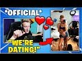 Tfue & Corinna *OFFICIALY* Dating! (Confirmed Relationship)