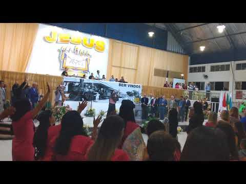 Os 105 anos da assembleia de Deus em Santa Izabel do pará 🙌