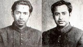 Salamat Ali Khan & Nazakat Ali Khan - Raag Kalavati (1959)