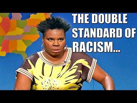 The Double Standard Of Racism (Leslie Jones)