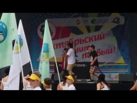 nobodyknows+ (Nagoya, Aichi Prefecture, Japan) в Новосибирске 28.06.2014