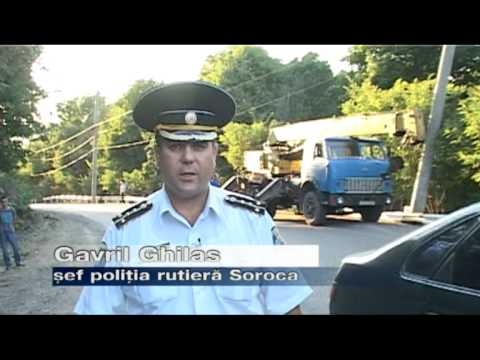 Sor TV Soroca  Evenimentul Zilei 30 August 2011