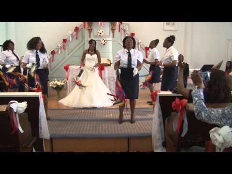 mariage sandrine & parice 2015