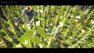 Gatling Gears Видео Обзор