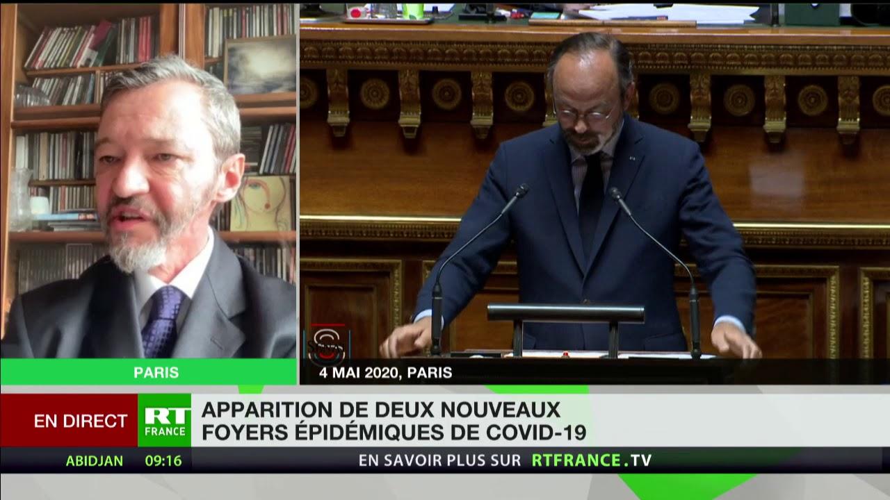 Covid-19 : «Dès le départ, les Français ont été frappés par le retard à l'allumage des politiques»