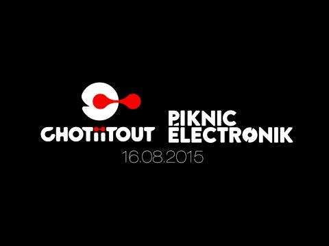 Ghotiitout @ Piknic Electronik - 16.08.2015