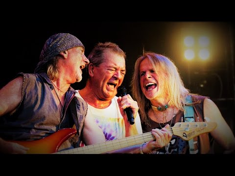 Deep Purple On the Rock Live at Loreley Freilichtbühne, Germany 30.07.16 (Full HD Video)