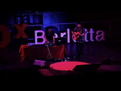 Music Performance | Gulliver Sada | TEDxBarletta