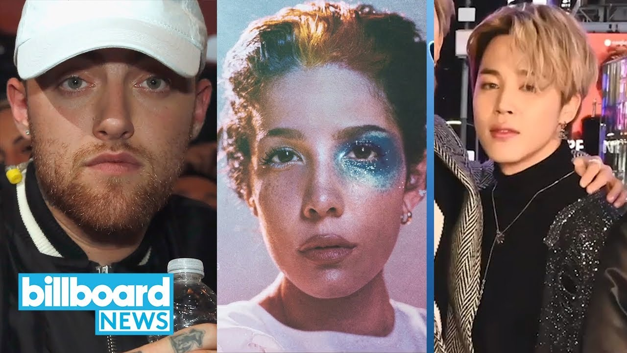 BTS' 'Black Swan' Is Total Art, Mac Miller's Final Album 'Circles' & More New Music | Billboard News
