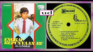 A  Ramlie - Engkau Kepunyaanku (Ahmad Daud) - 1974