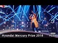 Everything Everything - Night of the Long Knives (Hyundai Mercury Prize 2018)