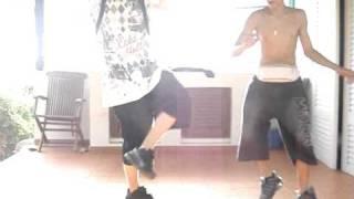 Kfcrew Pas Dancehall 972 Coktel Dandy Ti Pyro