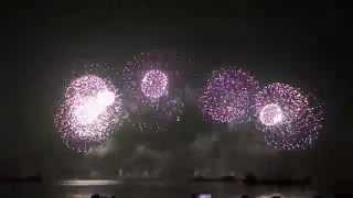 20151024 Busan Fireworks Festival