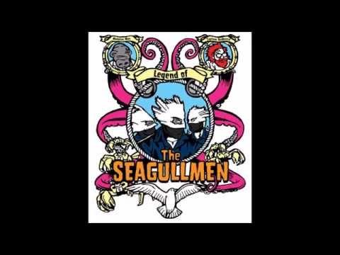 Legend of the Seagullmen - The Deep-Sea Diver