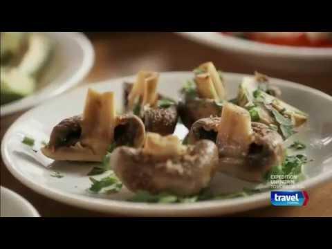 Bizarre Foods Cyprus