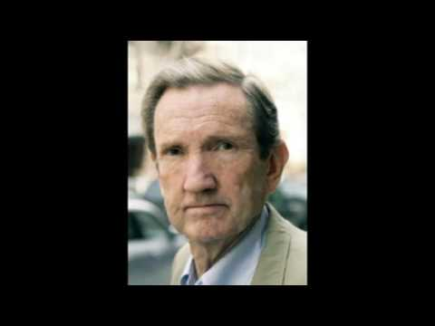 Ramsey Clark, a life of indomitable courage, talks to Jeff J  Brown on Radio Sinoland