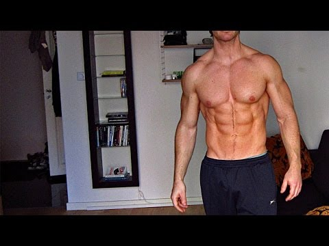 CHEST/PUSH UP Home Workout - Calisthenics Exercises & Variations