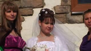 Видеосъемка свадьбы в Орле