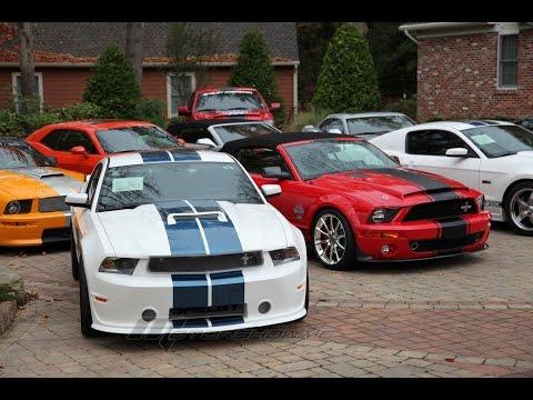 Muscle Cars and Supercars in New Jersey سيارات رياضية بامتياز سوبر كارز والمفتولة العضلات ماسيل كارز