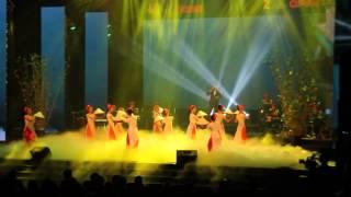 Gửi Nắng Cho Em - Xuân Hảo Karaoke HD