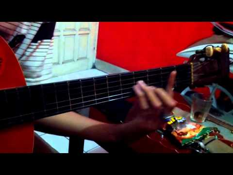 INDO COVER (Ten 2 five - Love Is You)