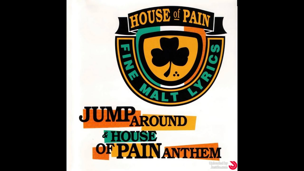 House of Pain - Jump Rattle Around 2016 (KRISWELL Bootleg)
