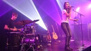 Amy Shark Adore Live Melkweg Amsterdam 2017