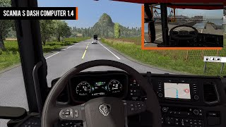 "[""euro"", ""truck"", ""simulator"", ""1.33"", ""1.34"", ""1.35"", ""1.36"", ""ets2 1.36"", ""dx11"", ""directx11"", ""euro truck simulator 2"", ""ets2"", ""ets"", ""mods"", ""scs software"", ""realistic"", ""graphics"", ""ultra"", ""max"", ""1080p"", ""60fps"", ""Logitech"", ""g29"", ""realistic real"