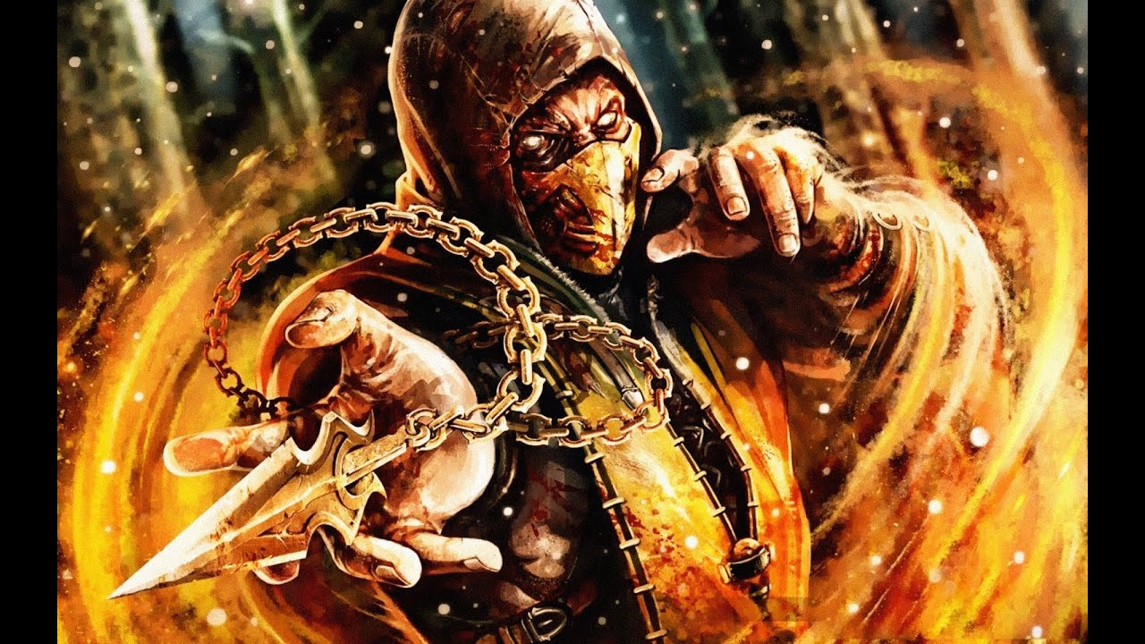 Aparador Antiguo Pintado ~ Mortal Kombat X El Kombate Comienza IPhone Gameplay YouTube