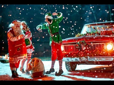Video vom Weihnachtsmann 2017 für Erwachsene