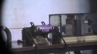 Exploding Full Cans of Liquid: Thumper Fun