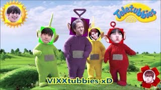 VIXX 201 (VIXX the Kidz Show) xD