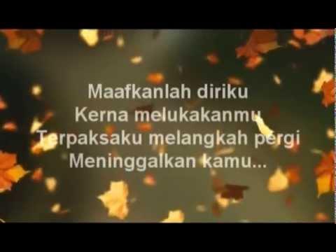 Lirik Lagu Malaikat - Hazama