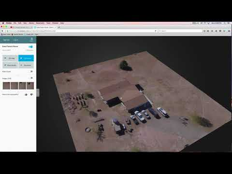 My Drone Journey Episode 5 - 3D Mapping
