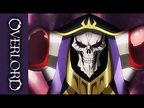 Overlord Series Retrospective (Seasons 1-3) – Bad Guy Isekai – Jon