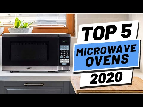 top-5-best-microwave-oven-[2020]