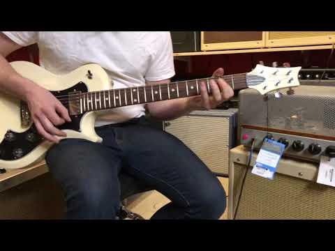 '59 Bassman Clone Demo