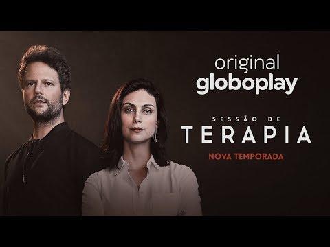 Sessão de Terapia   Nova série Original Globoplay