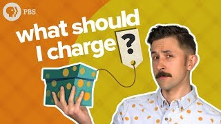 How Much Should I Charge? (Probably More Than You Think)