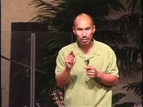Francis Chan  How To Stand For God When You Feel Like Chickening Out