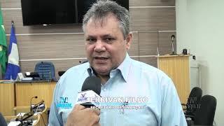 Secretario de finanças de Limoeiro do Norte promete pagar 50% do 13° salário até o final de julho