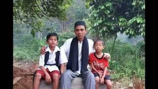 Biografi Ustadz H. Abdul Somad, Lc, MA dan Kisah Kehidupan Beliau