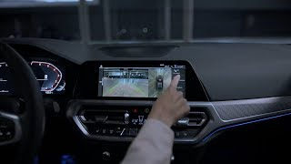 New BMW 3 Series Connected-Drive Review