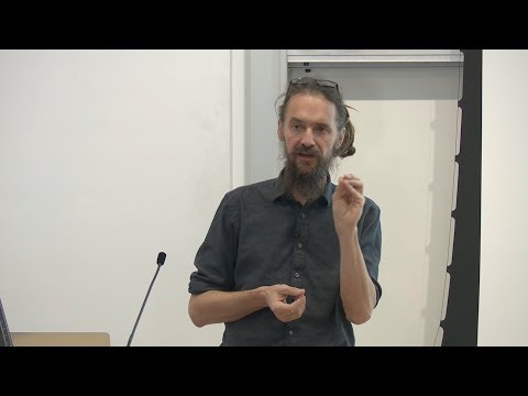 "James Mallinson On ""Tantric Traditions And Haṭhayoga"""