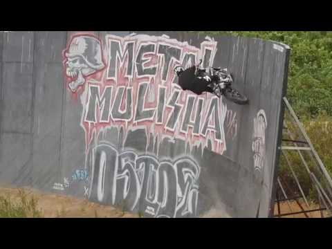 RAHA - Ride Or Die - Metal Mulisha