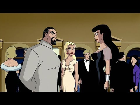 Wonder Woman and Vandal Savage! Groom of Princess Audrey! from YouTube · Duration:  4 minutes 57 seconds