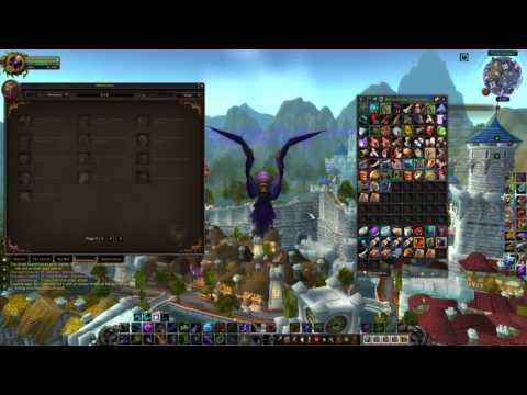 Reupload* How to get Heirlooms for World of Warcraft Alliance 2017