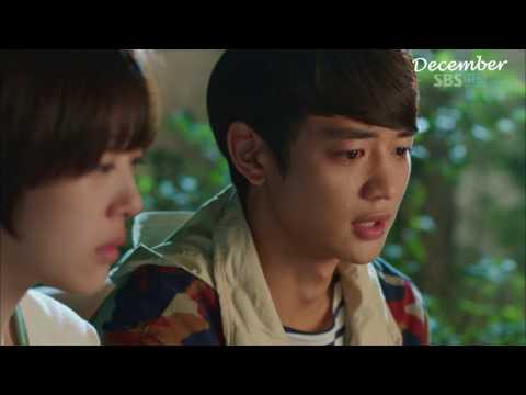[FMV] I'm Crying - Minho Ver