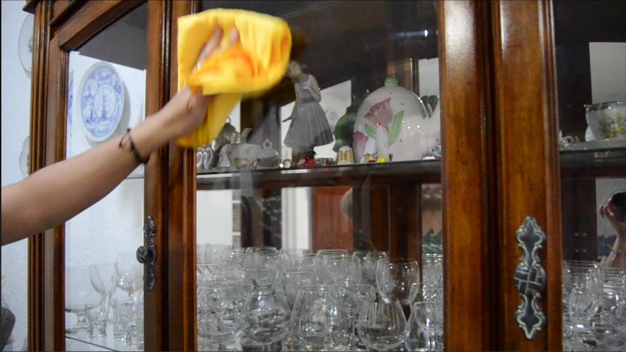 02 limpia vidrios c mo limpiar vidrios y ventanas sin for Con que limpiar el marmol